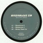 Masamune EP