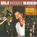 Eli Paperboy Reed Meets High & Mighty Brass Band (Record Store Day 2018)