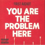 You Are The Problem Here (Record Store Day 2018)