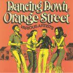 Dancing Down Orange Street (reissue)