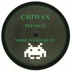 Noise Invaders EP