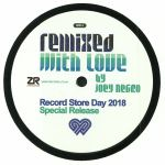 Joey NEGRO/LONNIE LISTON SMITH/GWEN McCRAE/WARDELL PIPER - Remixed With Love By Joey Negro: Special Edition (Record Store Day 2018)