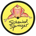 SCHENKELSPREIZER - Schenkelspreizer Vol 8: Give The Monkey Spreizer Seniore!