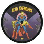 Acid Avengers 007