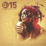 BREAK/SUPERIOR SELECTIONZ & BEN SOUNDSCAPE/ROYGREEN & PROTONE/LURCH/JOAKUIM - Intrigue 15: The Anniversary Collection