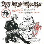 Violent Pacification & More Rotten Hits 1983-1987 (Record Store Day 2018)