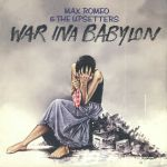War Ina Babylon (reissue)