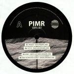 PIMR Vinyl 001
