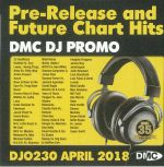 DJ Promo April 2018: Pre Release & Future Chart Hits (Strictly DJ Only)