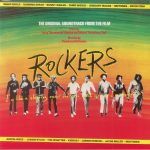 Rockers (Soundtrack) (reissue)