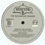 VARIOUS - The Rahaan LDF Remixes