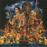 Another Wolfcop (Soundtrack)