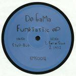 Funktastic EP