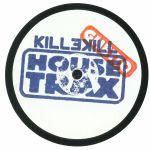 Killekill Ghetto House Trax