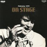 On Stage: February 1970 (reissue)