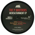 Mentaltainment EP