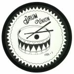 Drum Union Vol 1