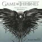 Game Of Thrones Season 4 (Soundtrack) (reissue)