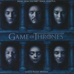 Game Of Thrones Season 6 (Soundtrack) (reissue)