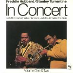 In Concert Volume One & Two