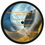 Cristal Jams EP