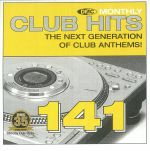 DMC Monthly Club Hits 141: The Next Generation Of Club Anthems! (Strictly DJ Only)