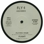 Flying High (reissue)