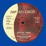 Special Thing (reissue)