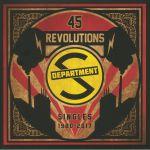 45 Revolutions: Singles 1980-2017