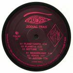 Zodiac Trax