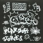 Play Doh Stories