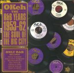 OKeh: The R&B Years 1953-62 The Soul Of Big City