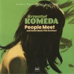 People Meet & Sweet Music Fills The Heart (Soundtrack)