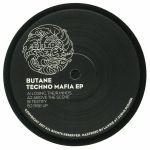Techno Mafia EP