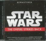 Star Wars: The Empire Strikes Back (Soundtrack)