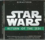 Star Wars: Return Of The Jedi (Soundtrack)