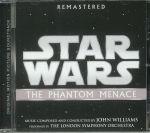 Star Wars: The Phantom Menace (Soundtrack)