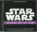 Star Wars: Revenge Of The Sith (Soundtrack)
