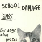 Sings Four Songs About One Cat