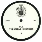 The World Is Detroit