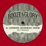 London Skinhead Crew (reissue)