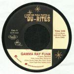 Gamma Ray Funk