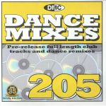 Dance Mixes 205 (Strictly DJ Only)