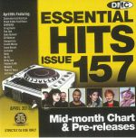 DMC Essential Hits 157 (Strictly DJ only)