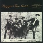 Diggin' For Gold Volume 2 (Record Store Day 2018)