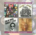 Funky Serenity/Golden Hits/Solar Wind/Sun Goddess