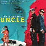 The Man From UNCLE (Soundtrack)