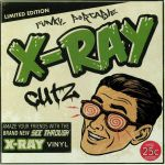 Cutz EP