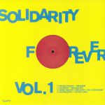Solidarity Forever Vol 1