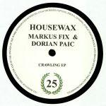 Crawling EP